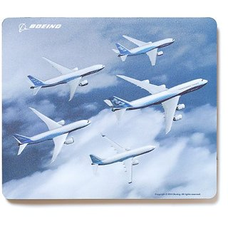 Commercial Family Mousepad