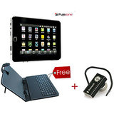 "Fujezone Smartab Android 7"" Tablet + free Keyboard and Bluetooth Headset"