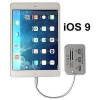 Enokay Camera Connection Kit (Support IOS 9) For IPad 4/iPad Mini/iPad Air Card Reader For IPad 4/iPad Mini/iPad Air/iPa