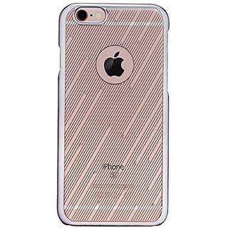 ROCK,Meteor Series,Cases & Covers,iPhone 6 plus/6S plus - 95735,Grey