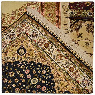 3dRose Turkey Kusadasi Turkish Carpet Workshop As37 Cmi0773 Cindy Miller Hopkins Mouse Pad (mp_133138_1)