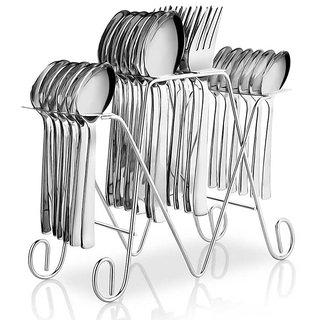 pogo anthem 24pcs cutlery set