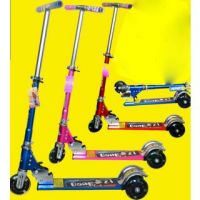 3 Wheel Gifts KIDS SCOOTER - FOLDABLE