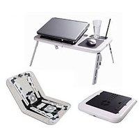 E Table Portable Foldable Laptop Table - 3339750