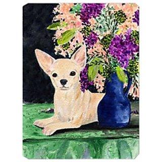 Carolines Treasures Mouse/Hot Pad/Trivet, Chihuahua (SS8289MP)