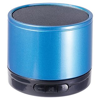 CRAIG CMA3568BL Portable Speaker with Bluetooth, Blue