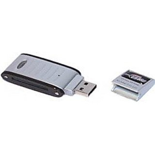 GGI XD-Picture Card Reader, USB 2.0 Interface