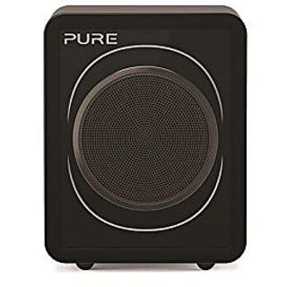 Pure Evoke F4 Stereo Speaker (Additional Stereo Speaker for Evoke F4 VL-62046) Black