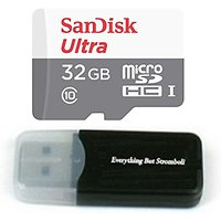 32GB Sandisk Micro SDXC Ultra MicroSD TF Flash Memory Card 64G Class 10 For Samsung Z3 Galaxy Tab S2 9.7 Inch 8 Inch S5