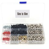 Computer Case Screw Kit for Mo...