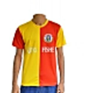East Bengal team Jersey and T-shirt