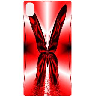 Amagav Back Case Cover for Sony Xperia XA 317.jpgXperia-XA