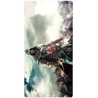 Amagav Back Case Cover for Sony Xperia XA 541.jpgXperia-XA