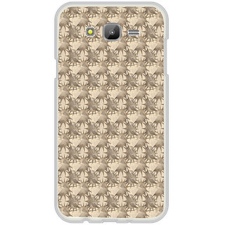 ifasho Modern Art Design animated cloth Pattern of star Back Case Cover for Samsung Galaxy On 7