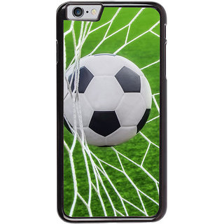 Ayaashii Football Back Case Cover for Apple iPhone 6