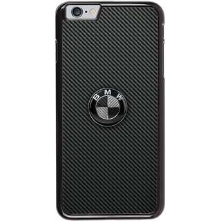 Ayaashii BMW Logo Back Case Cover for Apple iPhone 6