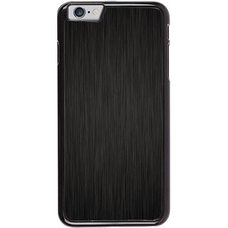 Ayaashii Brown Pattern Back Case Cover for Apple iPhone 6