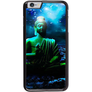 Ayaashii Lord Budha Back Case Cover for Apple iPhone 6
