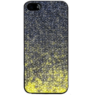 Ayaashii Black Pepper Seeds Back Case Cover for Apple iPhone 5::Apple iPhone 5S