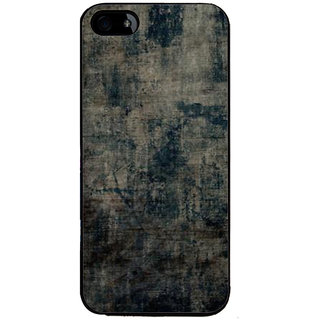 Ayaashii Shaded Jeans Back Case Cover for Apple iPhone 5::Apple iPhone 5S