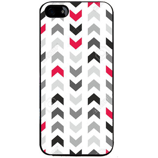 Ayaashii Arrow Pattern Back Case Cover for Apple iPhone 5::Apple iPhone 5S