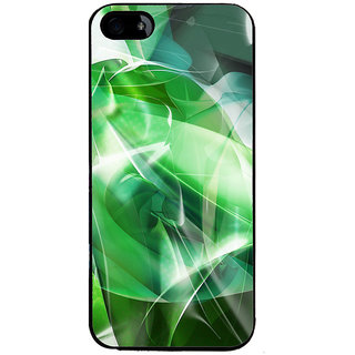 Ayaashii Animated Design Back Case Cover for Apple iPhone 5::Apple iPhone 5S