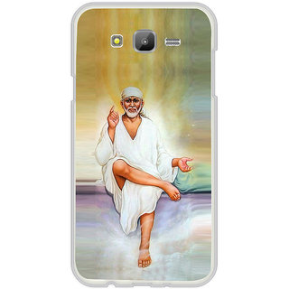 ifasho Sai baba Back Case Cover for Samsung Galaxy On 7