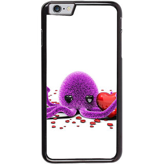Ayaashii Octopus Back Case Cover for Apple iPhone 6S
