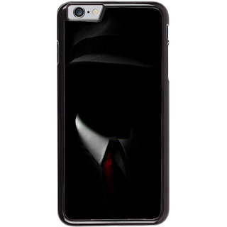 Ayaashii Gentleman Back Case Cover for Apple iPhone 6S