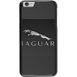 Ayaashii Jaguar  Back Case Cover for Apple iPhone 6S