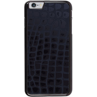 Ayaashii Net Pattern Back Case Cover for Apple iPhone 6S