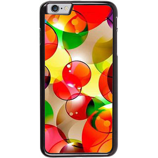 Ayaashii Ball Shaded Design Back Case Cover for Apple iPhone 6
