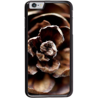 Ayaashii Pine Cone Back Case Cover for Apple iPhone 6S