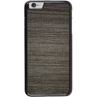 Ayaashii Black Jeans Back Case Cover for Apple iPhone 6S