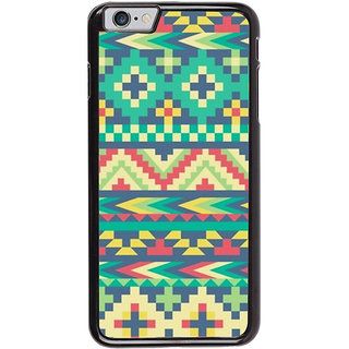 Ayaashii Tribal Pattern Back Case Cover for Apple iPhone 6S