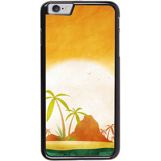 Ayaashii Beautiful Scenery Back Case Cover for Apple iPhone 6