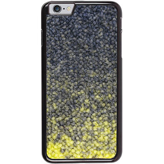 Ayaashii Black Pepper Seeds Back Case Cover for Apple iPhone 6