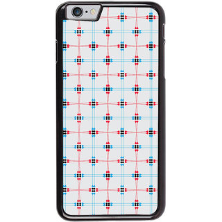 Ayaashii Baloon Patern Back Case Cover for Apple iPhone 6
