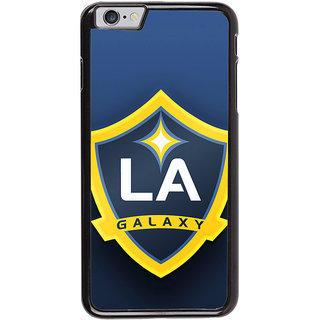 Ayaashii L A Galaxy Back Case Cover for Apple iPhone 6
