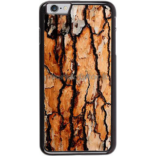 Ayaashii Old Tree Back Case Cover for Apple iPhone 6