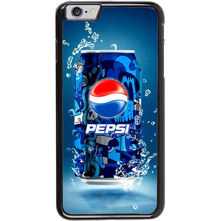 Ayaashii Pepssi Can Back Case Cover for Apple iPhone 6