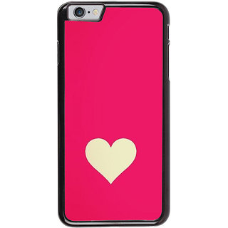 Ayaashii Love Symbol Back Case Cover for Apple iPhone 6