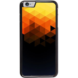 Ayaashii Animated Pattern Back Case Cover for Apple iPhone 6