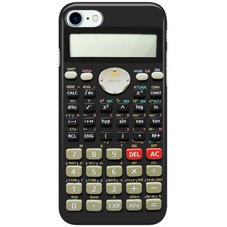 Dreambolic Camo-Series---Scientific-calculator Back Cover for Apple iPhone 7