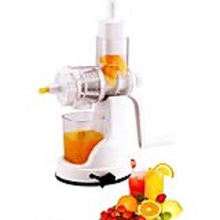 MIK+HAN juicer (multicolor)