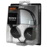 Sony Mdr Zx100 Light Weight High Quality Headphones-Black