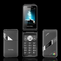Yxtel W866 Clamshell Mobile With Dual LCD