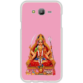 ifasho Santoshi maa Back Case Cover for Samsung Galaxy On 7Pro