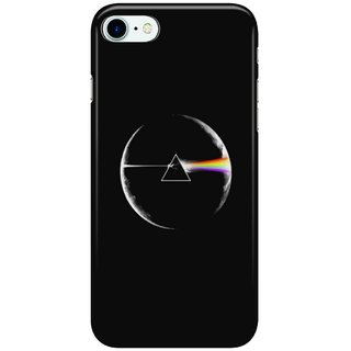 Dreambolic Dark-Side Back Cover for Apple iPhone 7