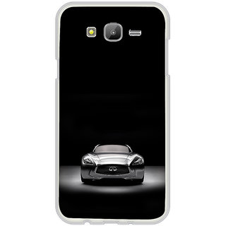 ifasho Stylish Car Back Case Cover for Samsung Galaxy On 7Pro